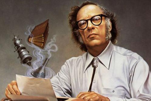 Asimov et l'invention de la psychohistoire