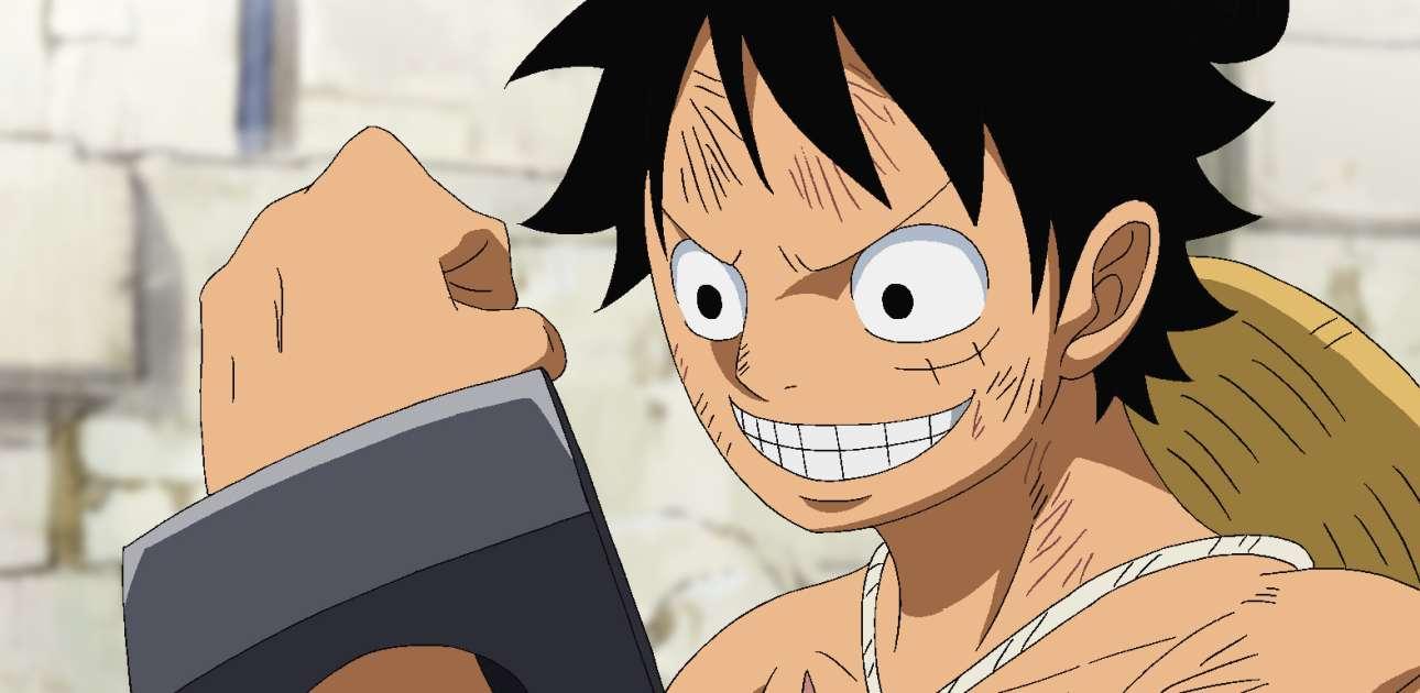L'auteur De One Piece Explique Pourquoi Il N'accepte Pas Les