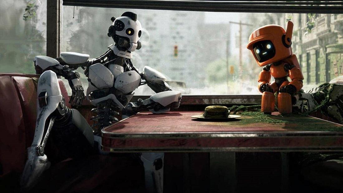 Love Death Robots Saison 2; Introduction; Faits Intéressants; Jeter; Date