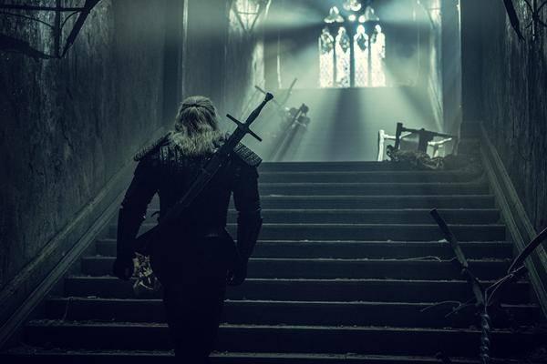 """Monstre """"the Witcher"""": Le Bestiaire De La Série Netflix En"""