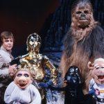 Quand Star Wars A Envahi Le Muppet Show