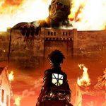 Attack On Titan: L'auteur Compare La Fin De La Série