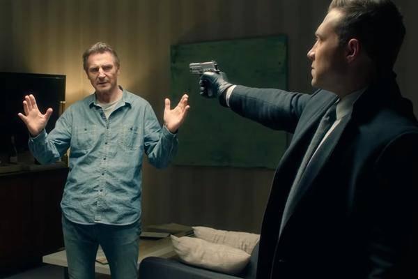"""Bande Annonce """"honest Thief"""" Avec Liam Neeson En Tant Que Braqueur"""
