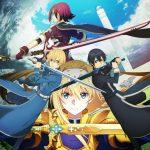 Bilan Sword Art Online: Alicization Lycoris, Il Y A