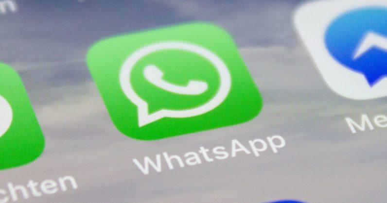 Ce Nest Pas Seulement Vous Whatsapp Est En Panne Pour
