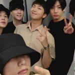 Ce Sont Les Groupes K Pop Qui Ont Des Nominations Dans