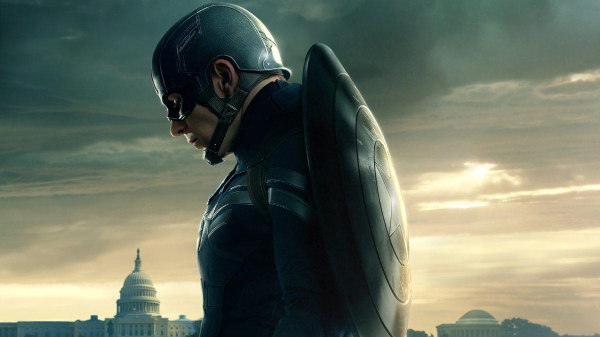 Chris Evans Offre Le Bouclier De Captain America à Un