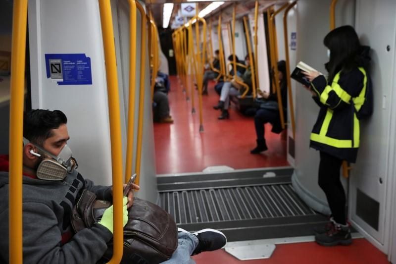 Comment Barcelone Utilise L'ia Dans Le Métro