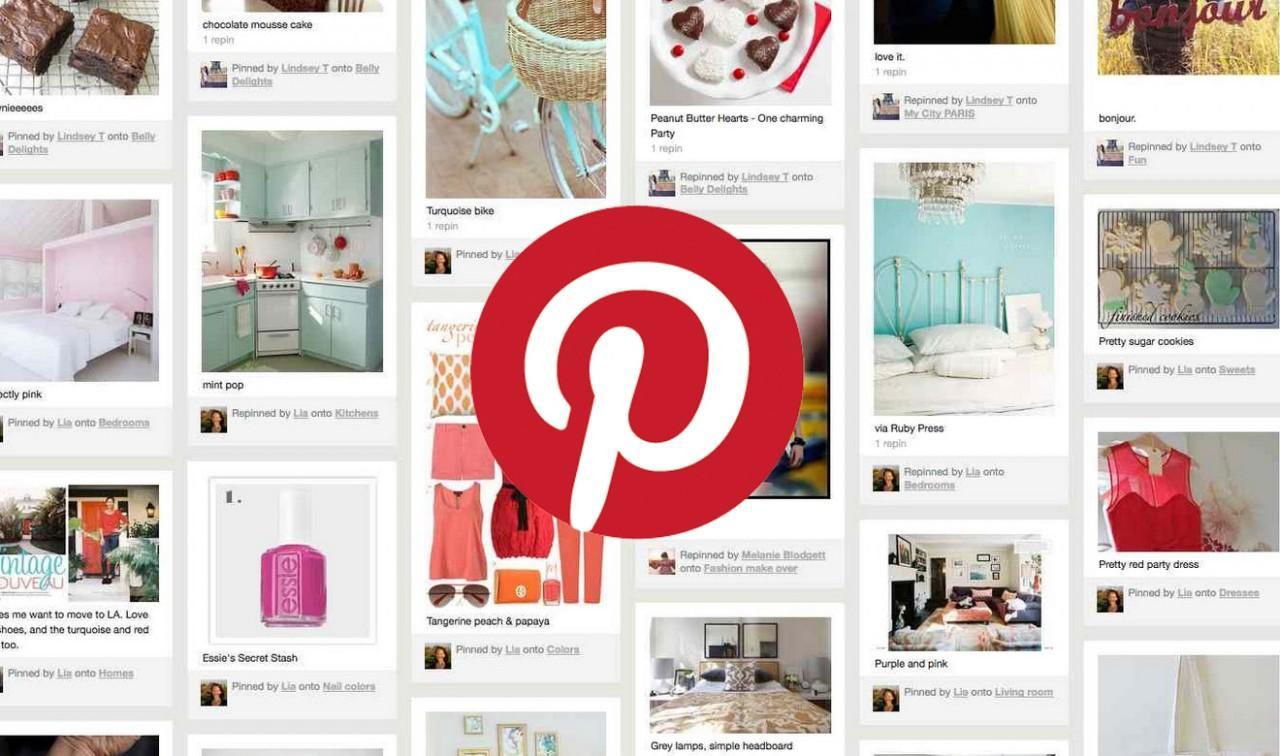 Comment Obtenir Plus D'abonnés Pinterest?