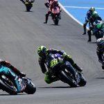 Coupe Du Monde De Moto: Pas De Courses En Dehors