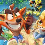 Crash Bandicoot: En Fuite! Pour Mobiles