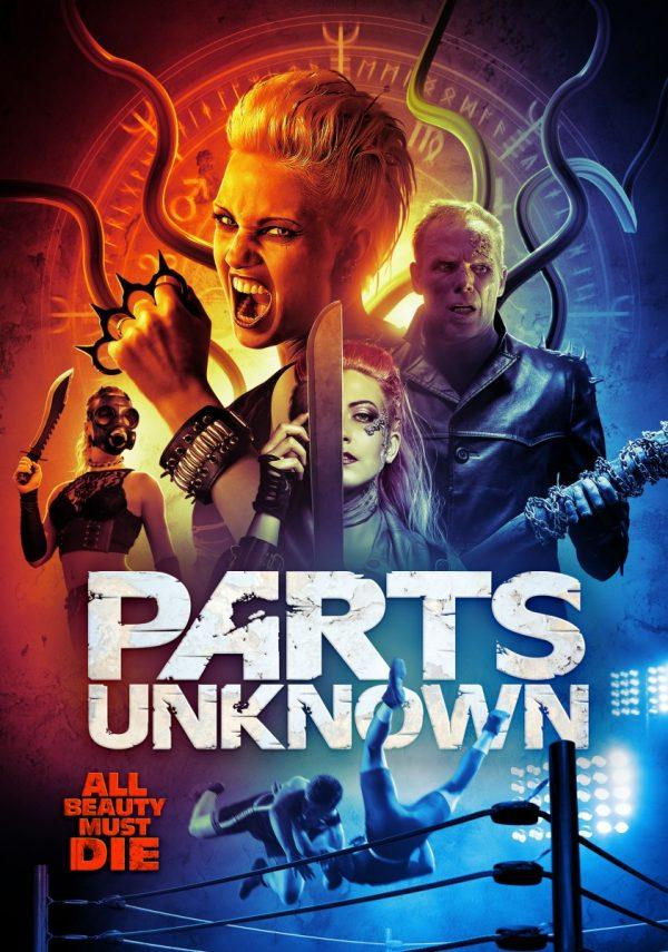 Critique Du Film Parts Unknown (2018)