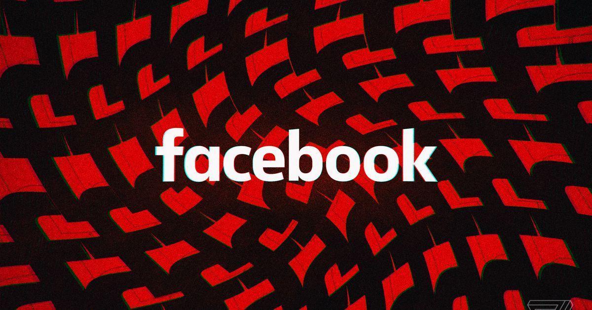 Facebook Supprime Un Réseau De Comptes Liés Au Mouvement Violent
