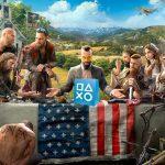 Far Cry 5 Est La Promotion De La Semaine Sur