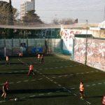 Football Sans Contact Physique Les Argentins Inventent Une Solution