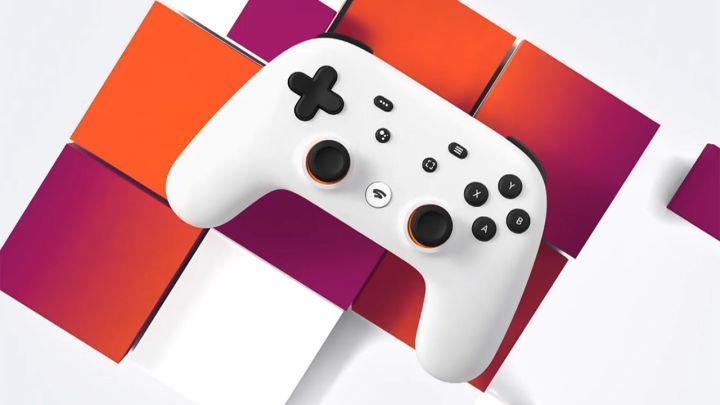 Google Stadia Reçoit 20 Jeux, Dont Cinq Exclusifs