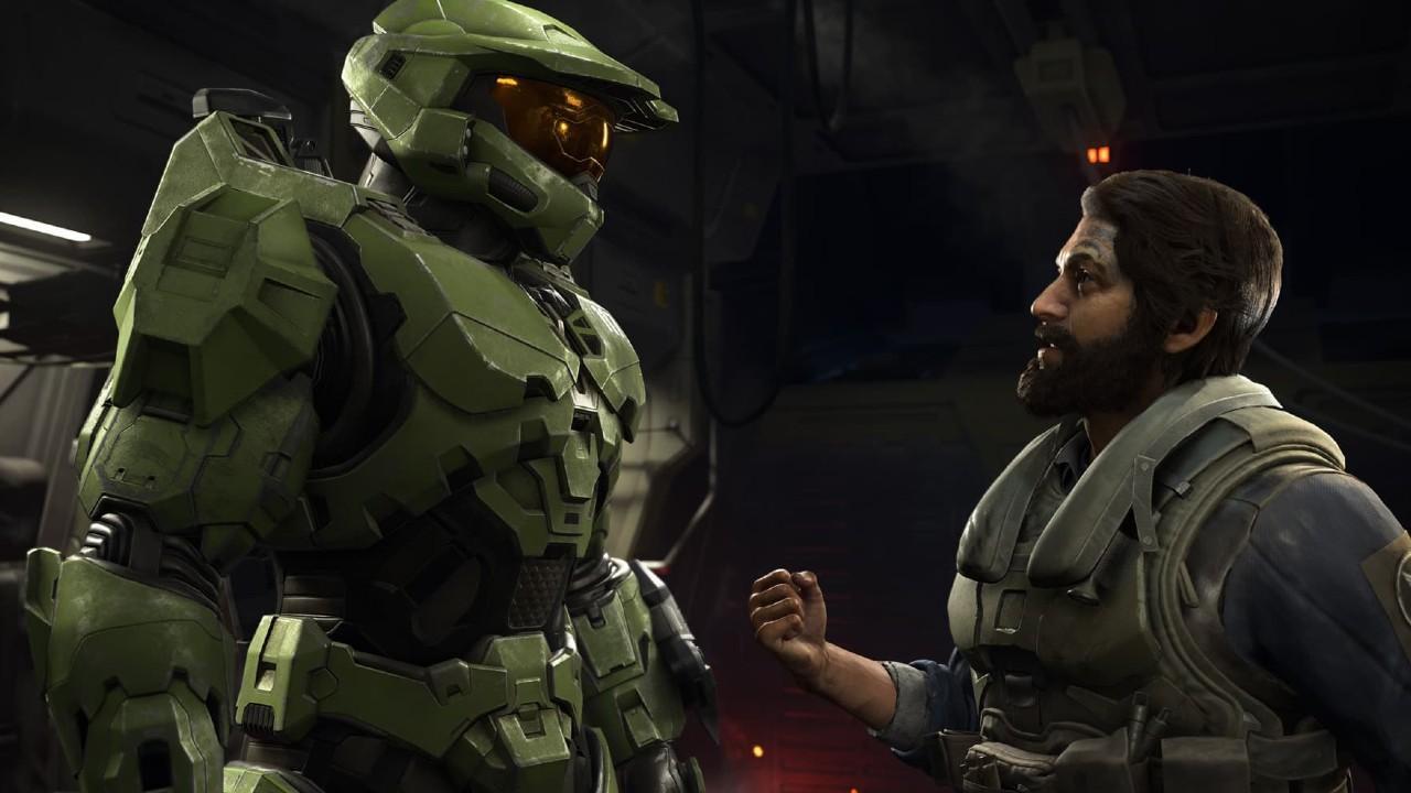 Halo Infinite Cible Le Multijoueur Et La Version Bêta Gratuite