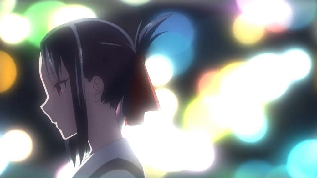 Kaguya-sama: Love is War Saison 3