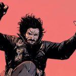 Keanu Reeves écrit Une Bande Dessinée