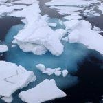 L'Arctique subit l'un de ses pires étés: la canicule et les incendies provoquent un dégel sur la voie de battre des records