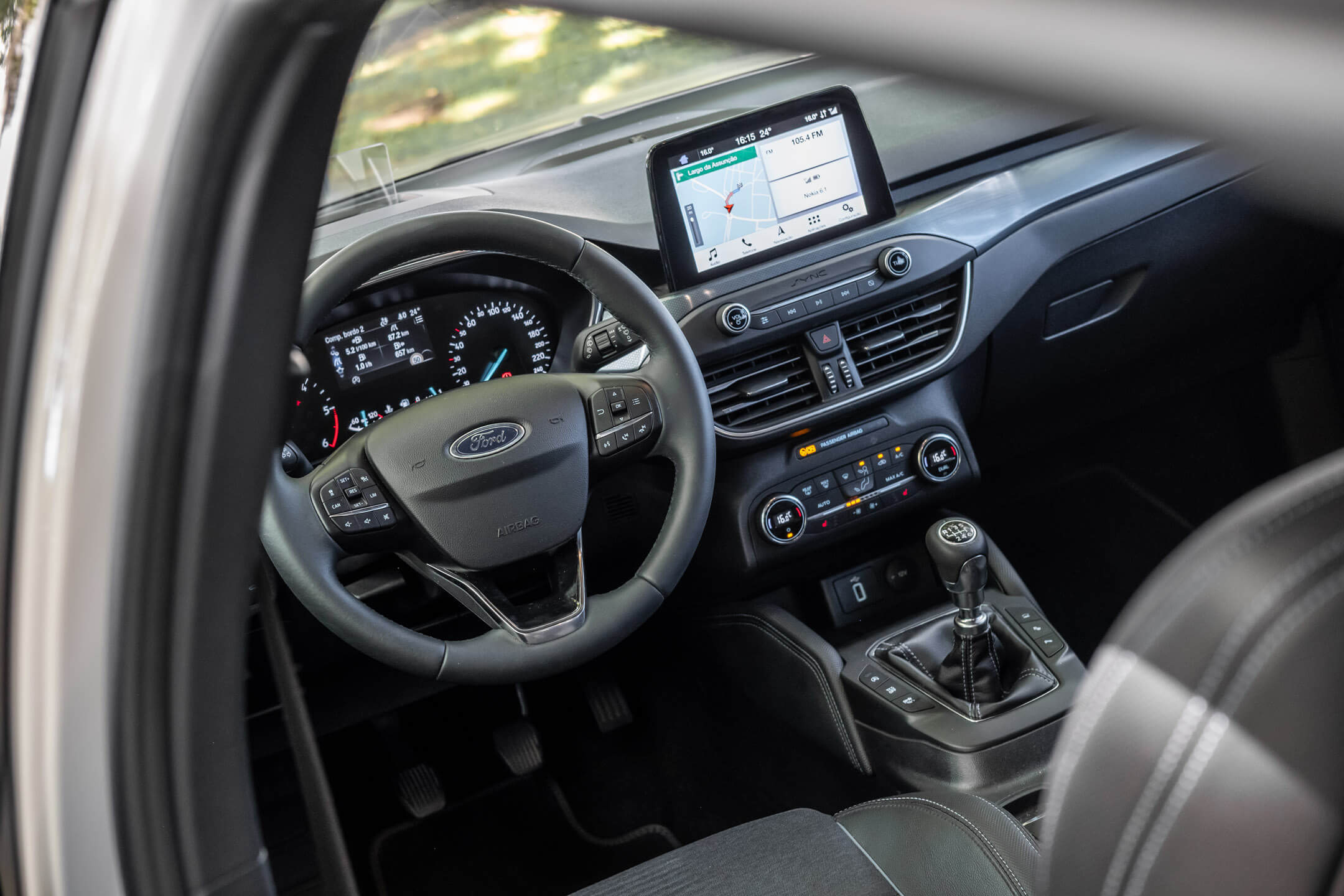 Ford Focus Active SW