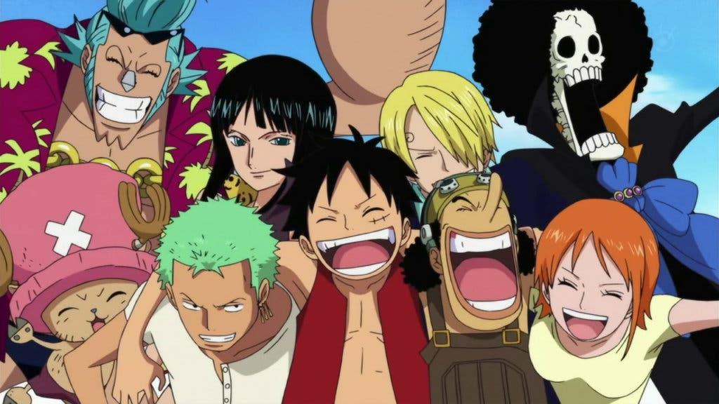 L'auteur de One Piece explique pourquoi il n'accepte pas les idées des autres pour l'histoire