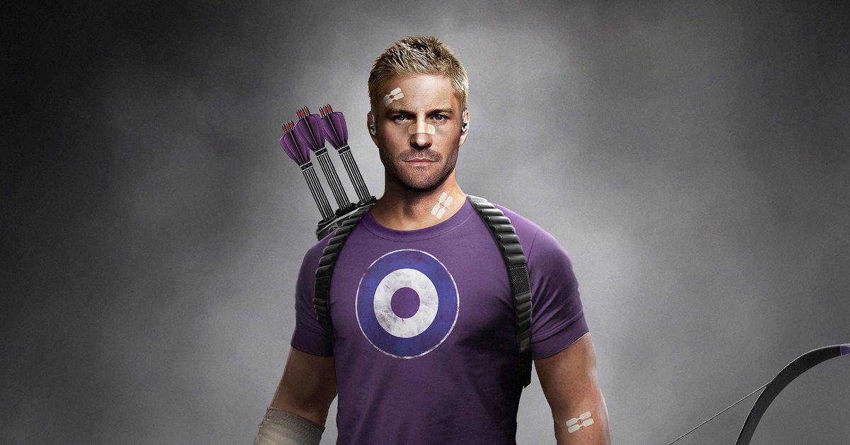 Le Hawkeye Des Avengers De Marvel Pourrait être Sourd, Comme