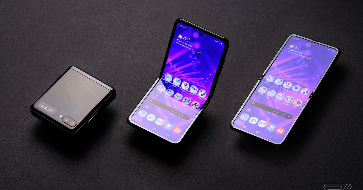 Les Bénéfices De Samsung Sont En Hausse Malgré La Pandémie