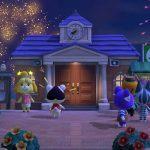 Les Fans D'animal Crossing Reçoivent Des Feux D'artifice, Dessinent Immédiatement