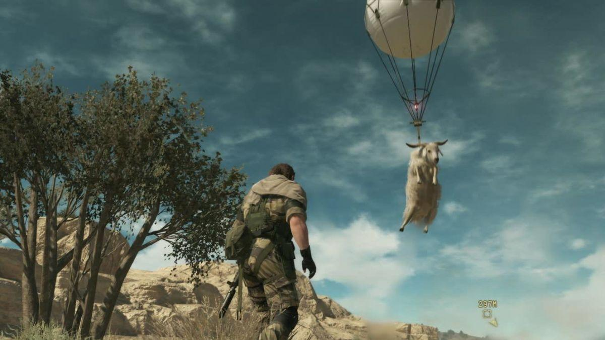 Metal Gear Solid V Quitte Le Xbox Game Pass La