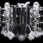 Nettuno. Le Nouveau Moteur De Maserati Avec La Technologie De