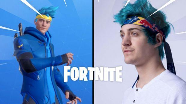Ninja, La Superstar