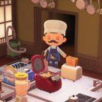 Nouvelle Datamine Animal Crossing: New Horizons Souligne L'arrivée De La