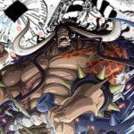 One Piece 985 Les Images Confirment La Brutalité De Kaido