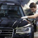 Objectif Ambitieux D'ici La Fin De L'année: Audi Veut Sortir