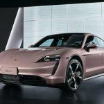 Porsche Presente Une Nouvelle Version Dentree De Gamme Du Taycan