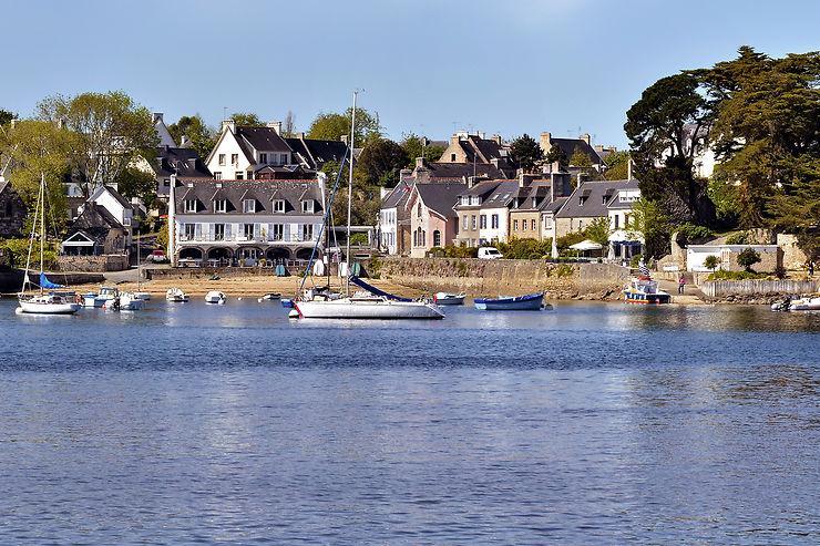 Ports Du Finistère Sud