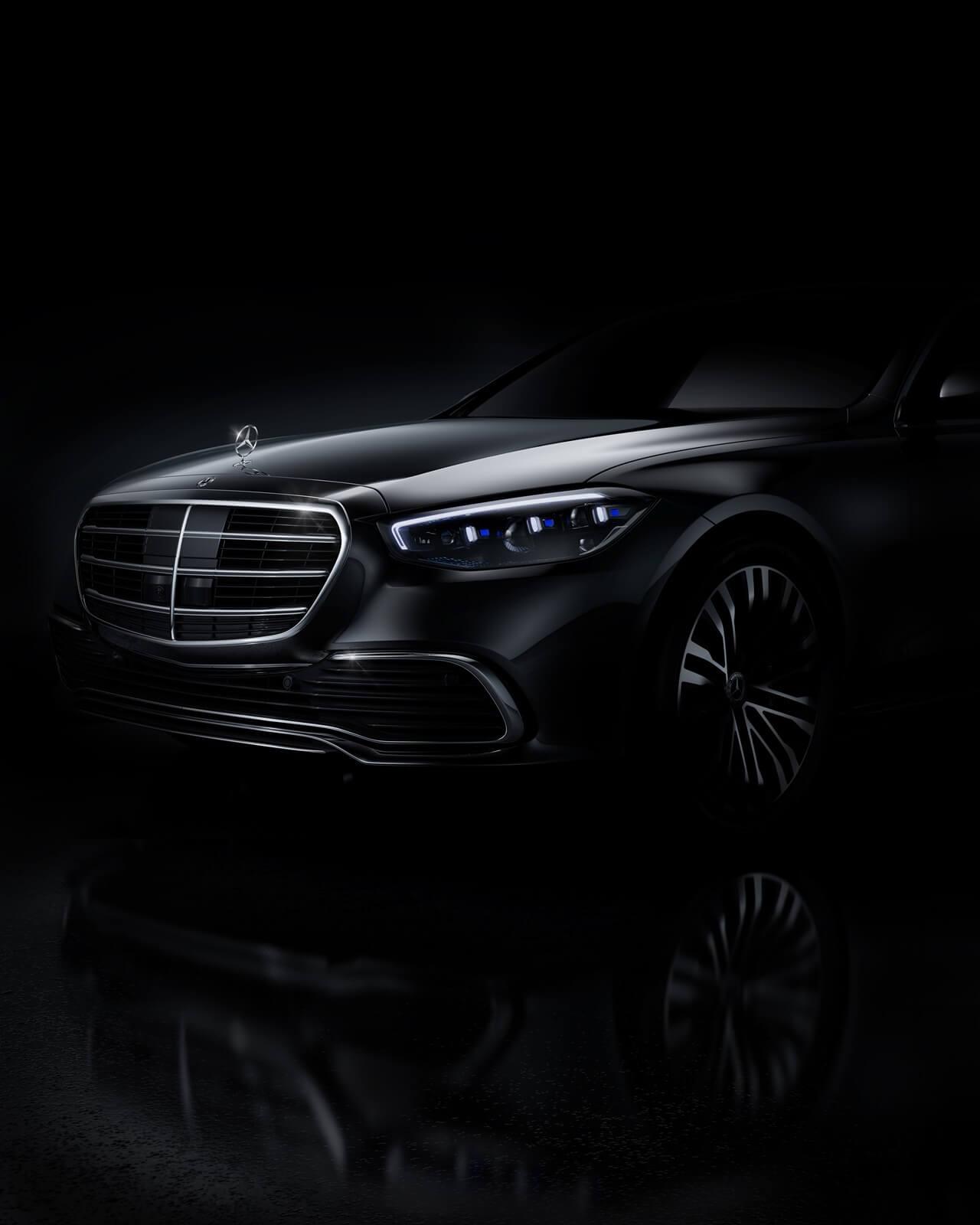 Mercedes-Benz Classe S 2020