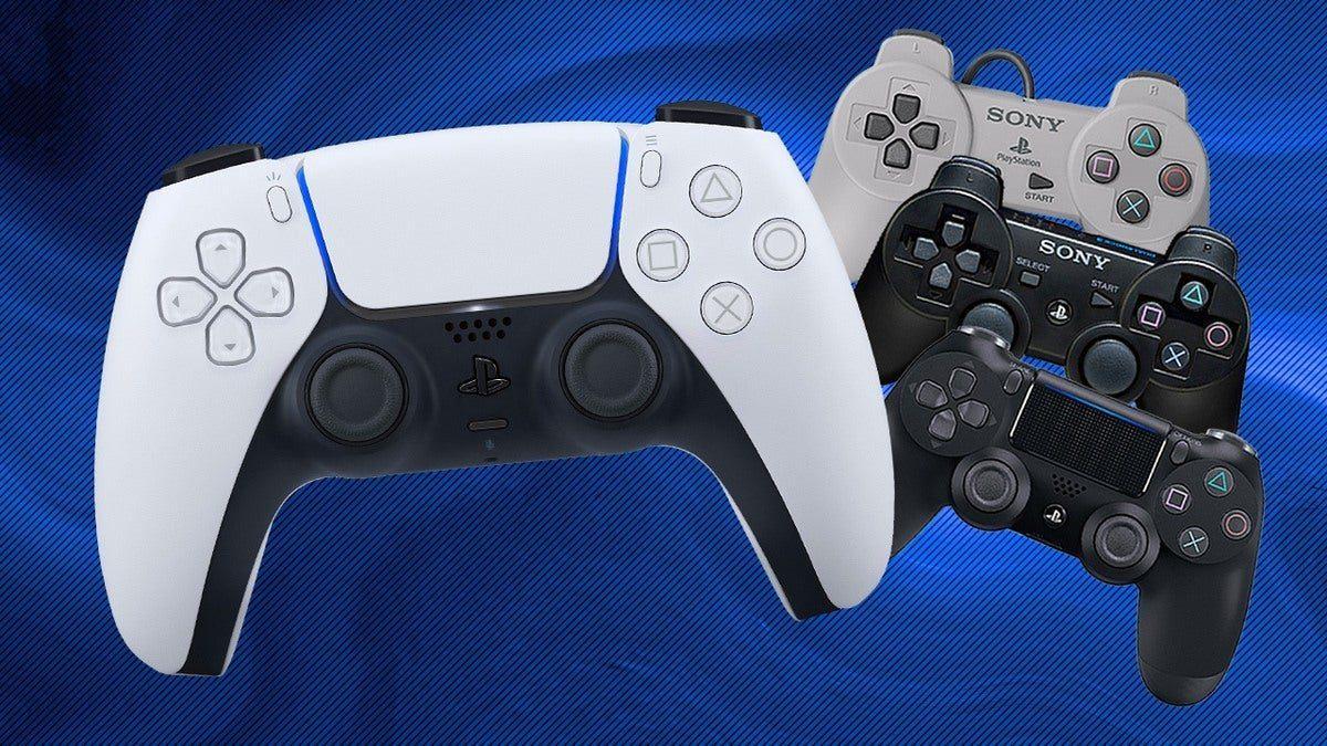 Sony Veut Que La Ps1, La Ps2 Et La Ps3