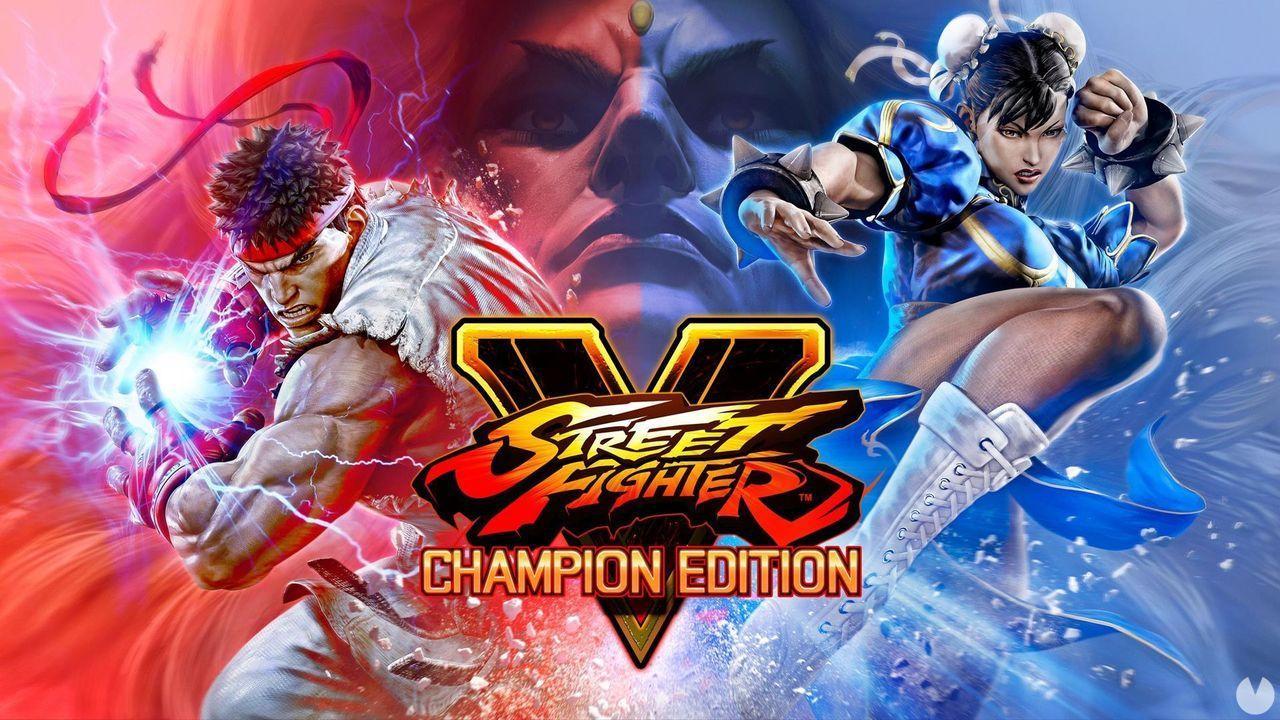 Street Fighter 5 Dévoilera Ses Prochains Combattants Le 5 Août