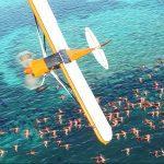 Test Flight Simulator 2020, Je N'arrive Pas à Croire Que Ce Soit Réel