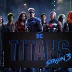 Titan Saison 3: Thriller De Titans, Bonne Nouvelle Pour Les