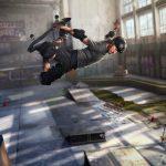 Tony Hawk's Pro Skater 1 & 2 Reçoit 37 Nouvelles