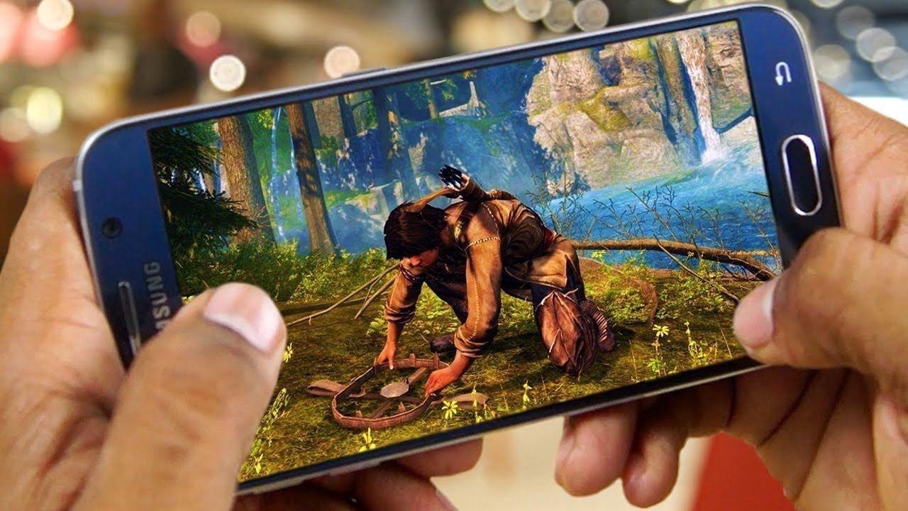 Top 10 Des Jeux Android En 2020