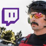 Twitch – Dr Disrespect Slasher Explique Pourquoi Il Ne Révèle Pas La Raison De Son Ban