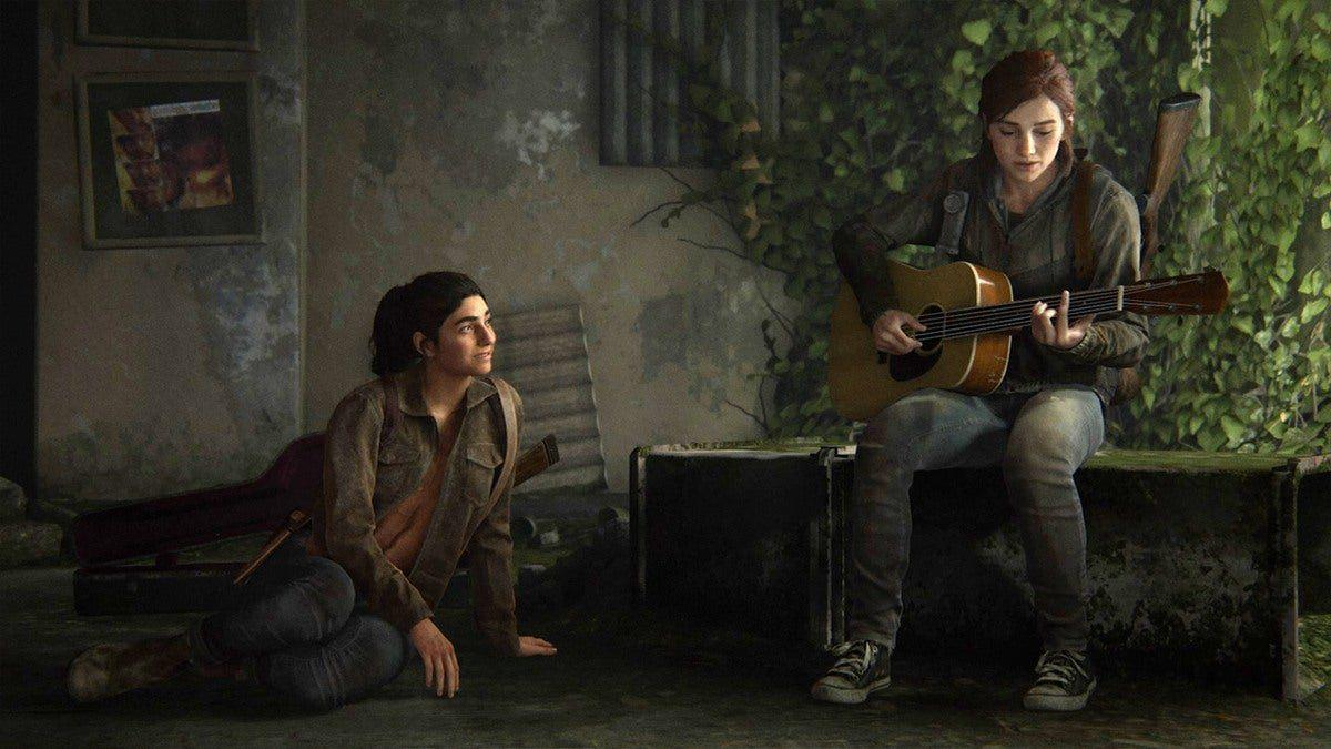 Un Membre De Blink 182 Utilise The Last Of Us