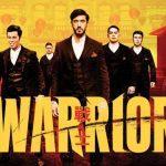 Warrior saison 2 date de sortie
