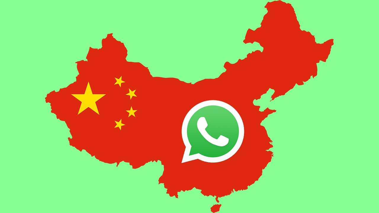 Whatsapp N'acceptera Plus Les Demandes Du Gouvernement Chinois Pour Les Données De Hong Kong