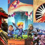Xbox Games Gold Voici Les Jeux Gratuit D'août 2020