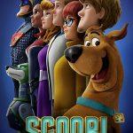 Critique De Film Scoob 2020